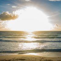 Amanecer Cozumel Sunrise