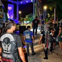 Cozumel Bike Week 2018