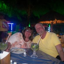 Cozumel Restaurant Beach Nights