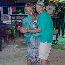Cozumel Restaurant Beach Nights