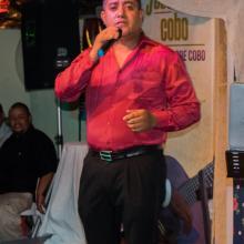Homenaje Jose Luis Cobo
