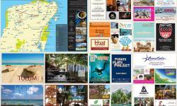 Cover Tulum Maps Cover