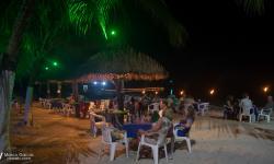 Cozumel Restaurant Beach Nights Dsc