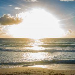 Amanecer Cozumel Sunrise Dsc