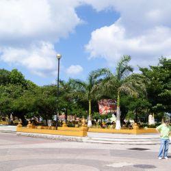 Cover Parque Cozumel Park