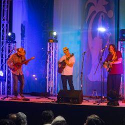 Cover Zihuatanejo International Guitar Festival