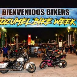 Cozumel Bike Week      Whatsapp Image            At         Pm