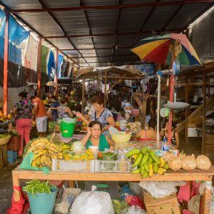 Mercado Campesino Zihuatanejo