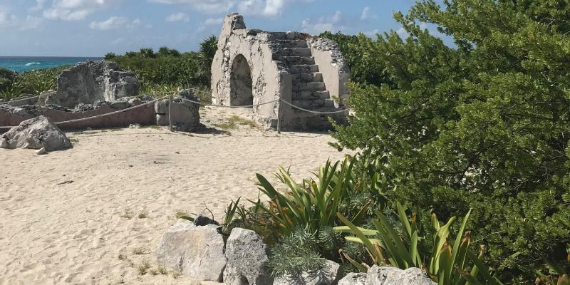 Cozumel has more history than you can imagine