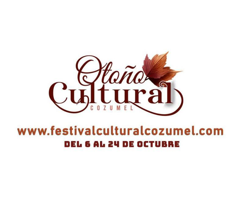 Otoño Cultural Cozumel 2021