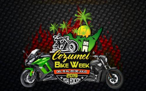 Cozumel Bike Week 2019